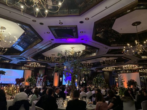 Distell Inter Hotel Challenge 2019