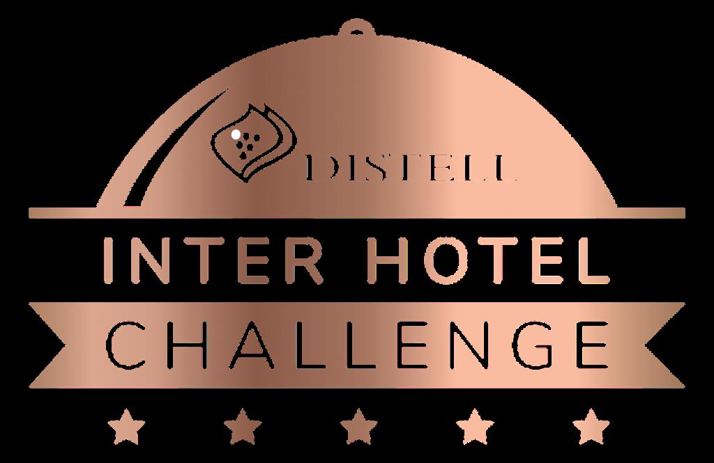 Distell Inter Hotel Challenge
