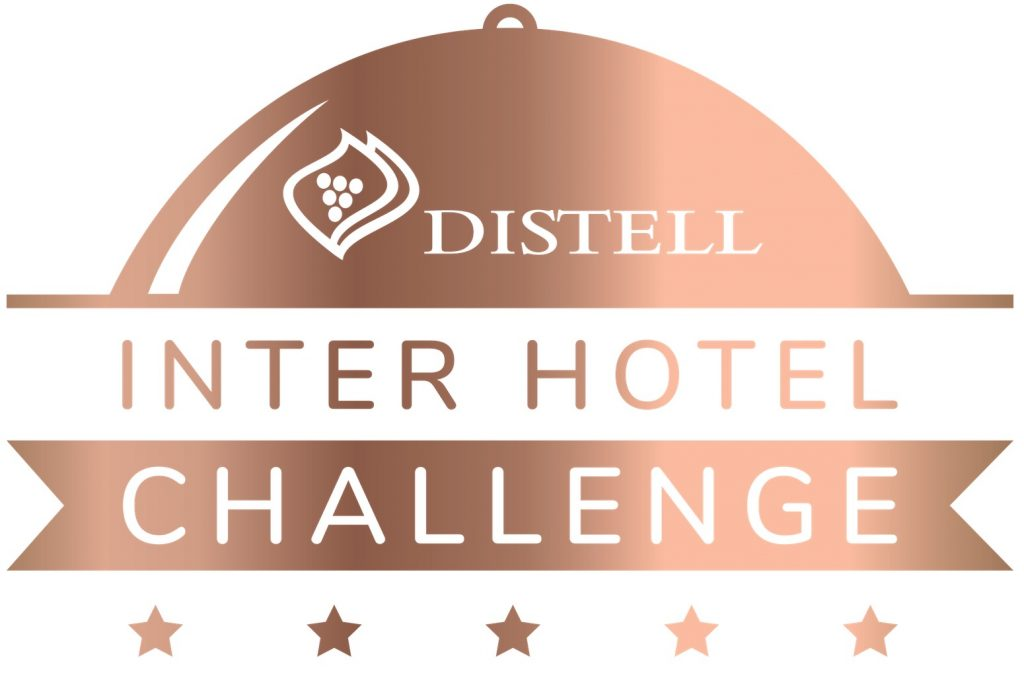 Showcook Distell Inter Hotel Challenge