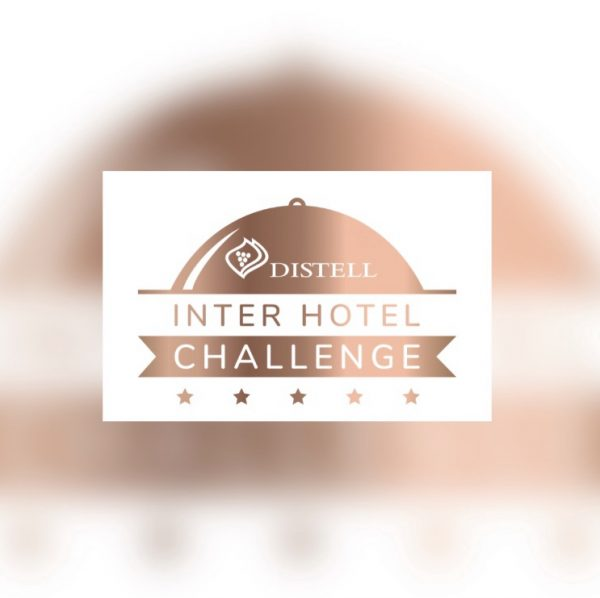 THE WINNERS OF THE DISTELL INTER-HOTEL CHALLENGE 2020